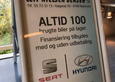 plakatprint fra fax-reklamer
